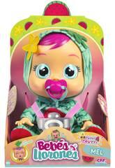 Bebés Llorones Tutti Frutti Mel Wassermelone IMC Toys 93805