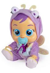 Cry Babies Pigiama Libellula IMC Toys 94925