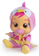 Bebés Llorones Pijama Loro IMC Toys 94932