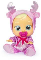 Bebés Chorões Pijama Fantasy Rena IMC Toys 93713