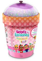 Bebés Llorones Magische Tränen Tutti Frutti IMC Toys 93355
