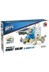 Robot Solare 12 in 1 World Brands XT380773