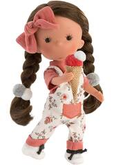 Bambola Miss Minis Bella Pan 26 cm. Llorens 52601