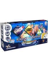 Super Kit di Scienza del Formicaio Science4You 80002755