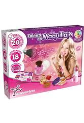 Fábrica de Maquillaje Science4You 80002646