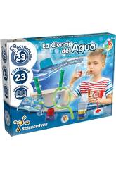 La Scienza dell'Acqua Science4You 80002203