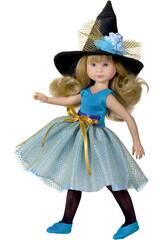 Muñeca Celia 30 cm. Bruja Asivil 0169981