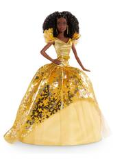 Barbie Collection Cheveux Afro Mattel GHT55