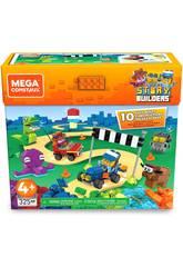Mega Construx Story Builders 325-Teile Schachtel Mattel GRG42