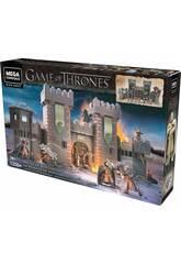 Game of Thrones Mega Construx Got La Bataille de Winterfell Mattel GMN75