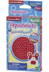 Aquabeads Pack Perles Solides Ruge Epoch Para Imaginar 32508