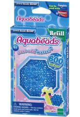 Aquabeads Pack Contas Joia Azul Epoch Para Imaginar 32708