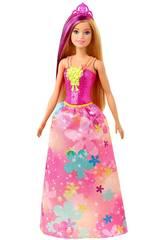 Barbie Princesse Dreamtopia Mattel GJK13
