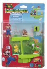 Super Mario Balancing Game Ground Stage Epoch Para Imaginar 7358