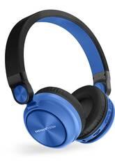 Auriculares Headphones BT Urban 2 Radio Indigo Energy Sistem 44814