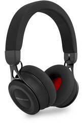 Auriculares Headphones BT Urban 3 Black Energy Sistem 44714