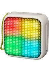 Altifalante Portátil Beat Box 2+ Lightcube Granite Energy Sistem 44672