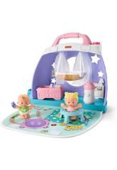 Little People Set de Bébés Nursery Mattel GKP70