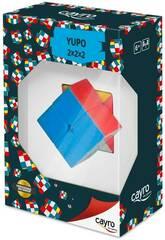 Cubo Mágico Yupo 2x2x2 Cayro YJ8309