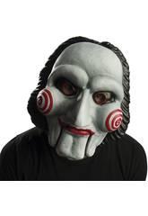 Masque Saw Rubies 201346