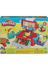 Play Doh Caja Registradora Hasbro E6890
