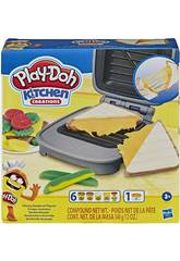 Play Doh Sandwichera Divertida Hasbro E7623