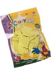 Arena Mágica Crazy Clay