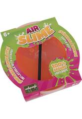 Air Slime con Cannuccia