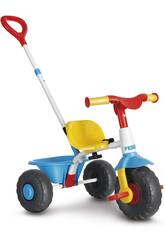 Tricycle Feber Baby Trike Famosa 800012810