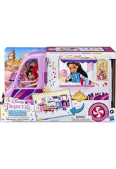 Princesses Disney Camion de Sucrerie Comfy Squad Hasbro E9617
