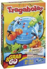 Jeu de Tour Hippos Gloutons Hasbro B1001