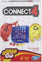 Jogo de Viagem Conecta 4 Hasbro B1000
