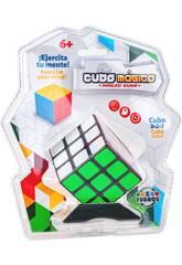 Cube Magique 3x3x3 avec Socle