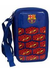 Plumier Triple FC Barcelona CYP EP313BC
