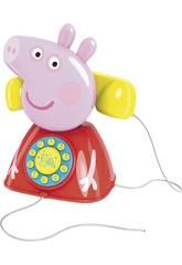 Peppa Pig O Telefone de Peppa CYP 1684687