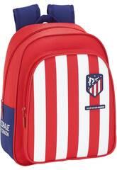 Mochila Infantil Atlético de Madrid Adaptable a Carro Safta 611958524