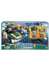 Pinypon Action Coche y Moto Guardia Civil Facebook 700015836