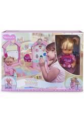 Nenuco Jour de Maternelle Famosa 700015834