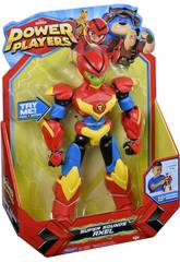 Power Players Figur Deluxe Famosa PWW02000