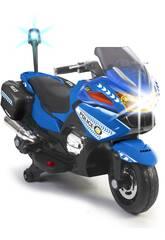 Moto Feber Policía 12 v. Famosa 800012891