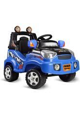 Véhicule Feber TT Sport 6v. Famosa 800012225