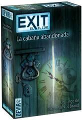Exit La Capanna Abbandonata Devir BGEXIT1