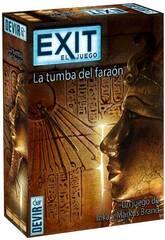 Exit La Tumba Del Faraón Devir BGEXIT2