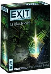 Exit L'Isola Dimenticata Devir BGEXIT5