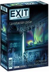 Exit A Estação Polar Devir BGEXIT6