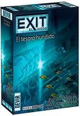 Exit O Tesouro Afundado Devir BGEXIT7