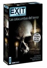 Exit As Catacumbas do Terror Devir BGEXIT9