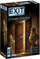 Exit O Museu do Mistério Devir BGEXIT10