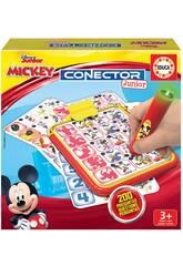 Conector Junior Mickey Mouse Educa 18544