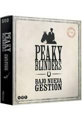 Peaky Blinders Unter neuem Management Educa 18862